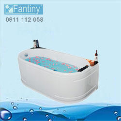 Bồn tắm Fantiny MB-160S