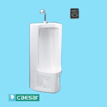 Bồn tiểu nam Caesar U0296 (đặt sàn)