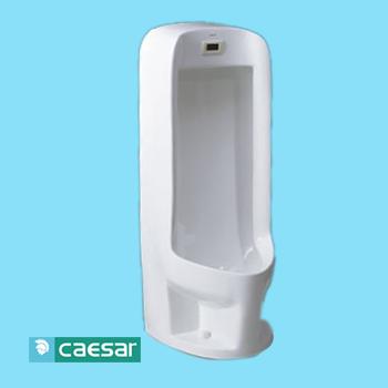 Bồn tiểu nam cảm ứng Caesar UA0295 (đặt sàn)