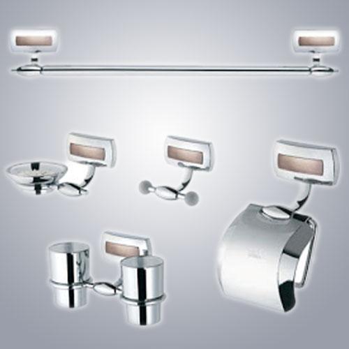 Bộ phụ kiện phòng tắm Hàn Quốc DA10-BR- DAIN