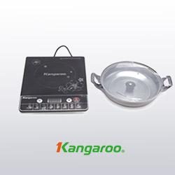 Bếp điện từ đơn Kangaroo KG351i
