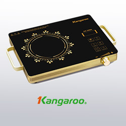 Bếp hồng ngoại Kangaroo KG399H