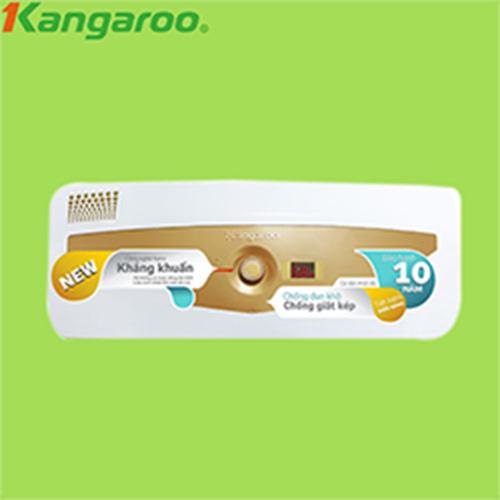 Bình nóng lạnh Kangaroo KG 69A3
