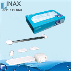 Bộ phụ kiện 6 món Inax H-AC400V6