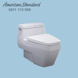Bàn cầu 1 khối AmericanStandard 2030-WT