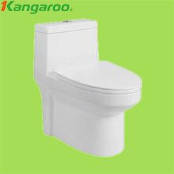 Bồn cầu một khối Kangaroo KG6100