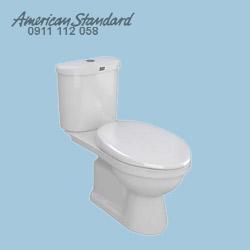 Bồn cầu 2 khối AmericanStandard VF-2013