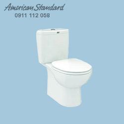 Bồn cầu 2 khối AmericanStandard VF-2714