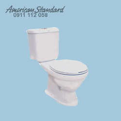 Bồn cầu 2 khối AmericanStandard VF-2321