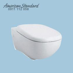 Bồn cầu treo tường American Standard WP-2266