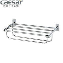 Giá treo khăn hai tầng Caesar ST881