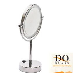 Gương đèn trang điểm cầm tay 68005