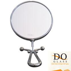 Gương đèn trang điểm cầm tay68007