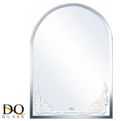 Gương hoa văn DQ4232