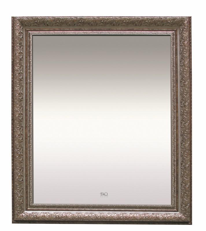 Gương khung gỗ Đình Quốc DQ9112
