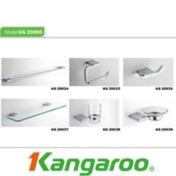 Phụ kiện phòng tắm Kangaroo KG 20000