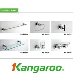 Phụ kiện phòng tắm Kangaroo KG 30000