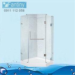 Phòng tắm kính Fantiny MBG-95H