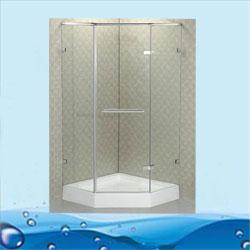 Phòng tắm kính Caesar SD5320AT-RO