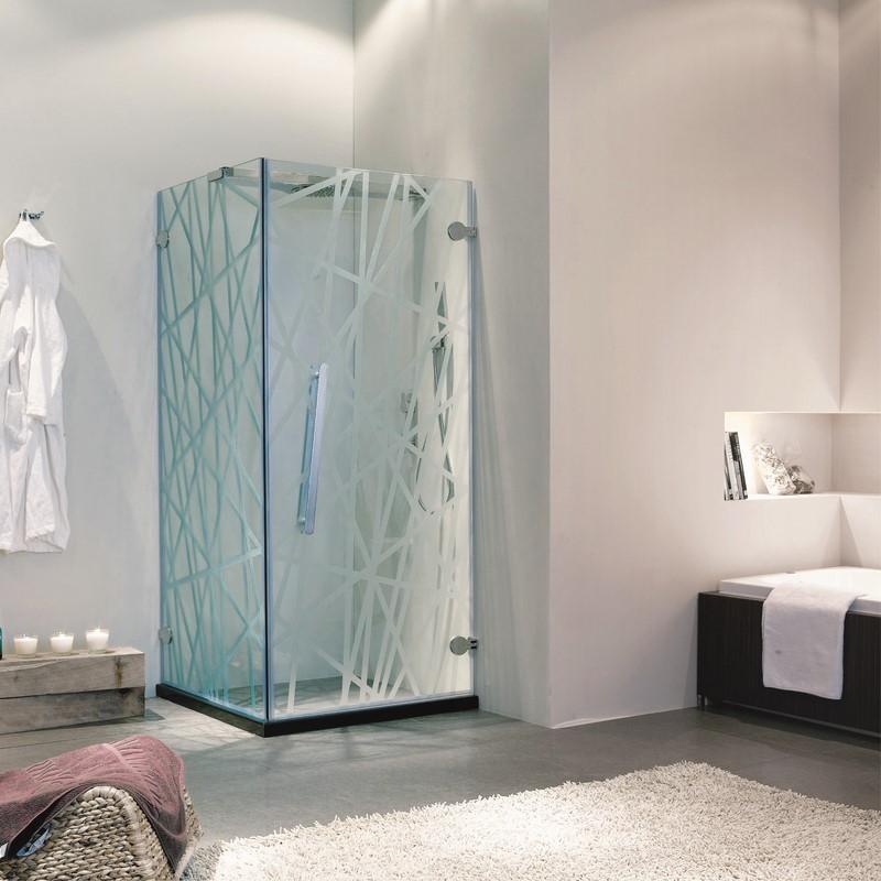 Phòng tắm kính Series 6 DQ 63001