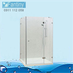 Phòng tắm kính Fantiny MBG-120S