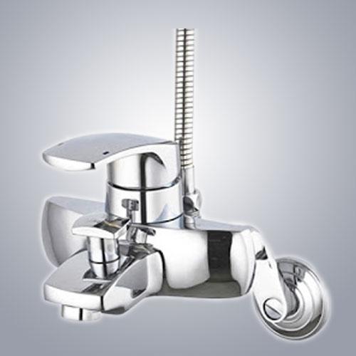 Vòi sen tắm nóng lạnh Hàn Quốc DAIN-DB561-CR