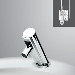 Vòi chậu lavabo cảm ứng Inax AMV-90(van lạnh)