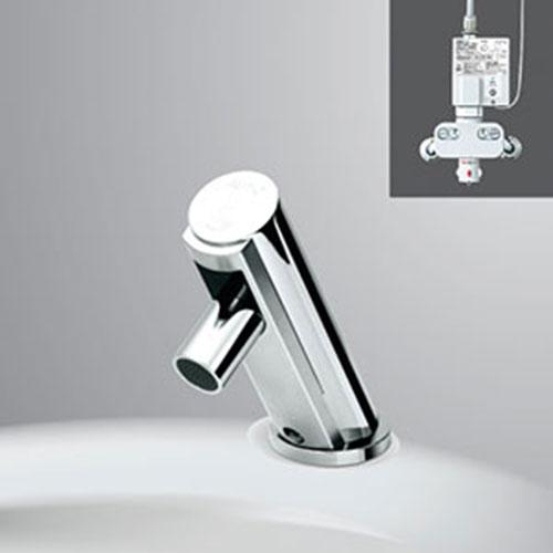 Vòi chậu lavabo cảm ứng Inax AMV-90K