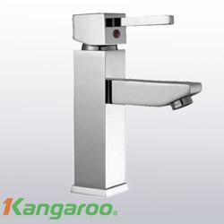 Vòi lavabo nóng lạnh Kangaroo KG690C