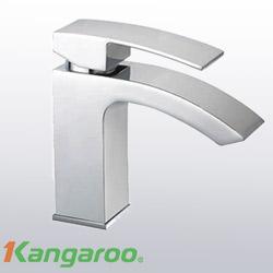 Vòi lavabo nóng lạnh Kangaroo KG691C