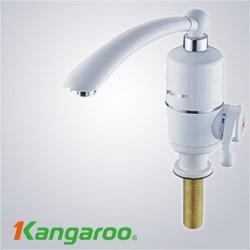 Vòi nước nóng trực tiếp Kangaroo KG237