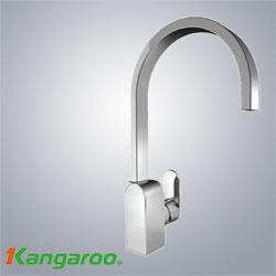 Vòi chậu rửa bát kháng khuẩn KG696