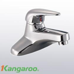 Vòi lavabo nóng lạnh Kangaroo KG684