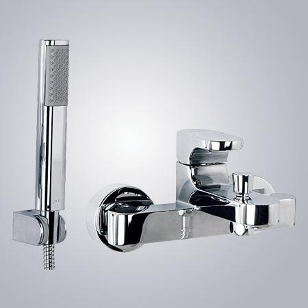 Vòi sen tắm nóng lạnh Inax BFV-6003S