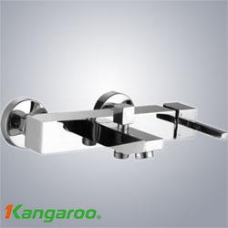 Vòi sen nóng lạnh Kangaroo KG690S