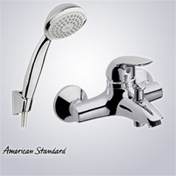 Vòi sen tắm nóng lạnh AmericanStandard WF-1511